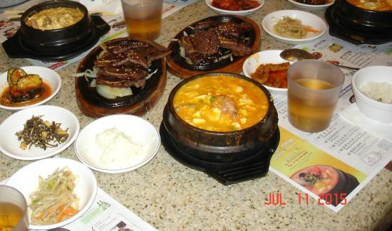 Kaju Tofu Restaurant
