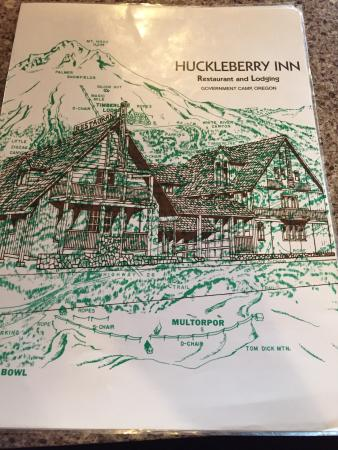 Huckleberry inn