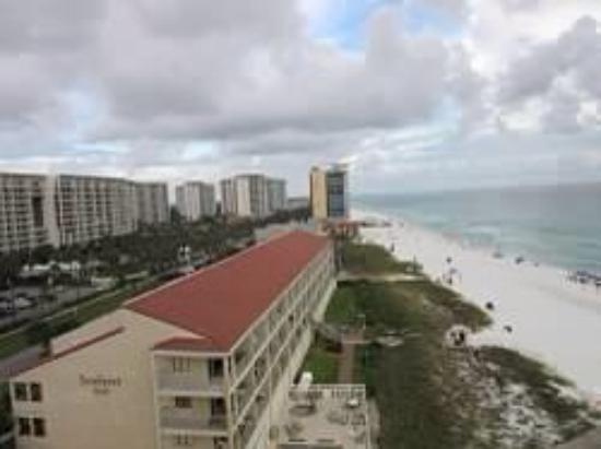 Destin Gulfgate: Room with a view