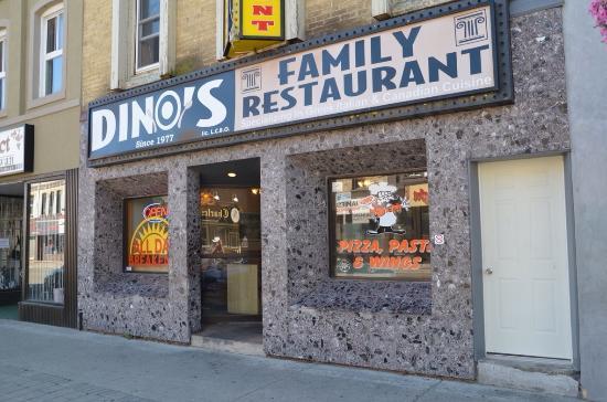 Dino's Dining Lounge