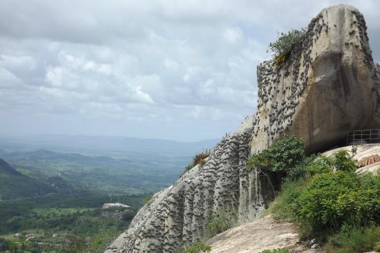 Pedra de Santo Antônio