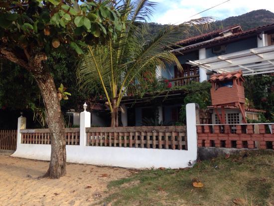 Pousada Manaca Inn: photo0.jpg