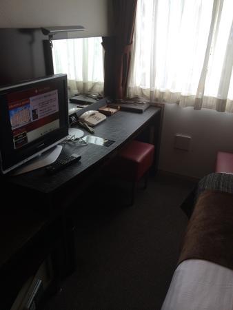 Hotel MyStays Fukuoka Tenjin Minami : photo1.jpg