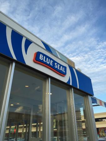 Blue Seal Toyosaki