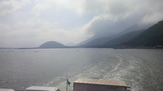 Baía Babitonga