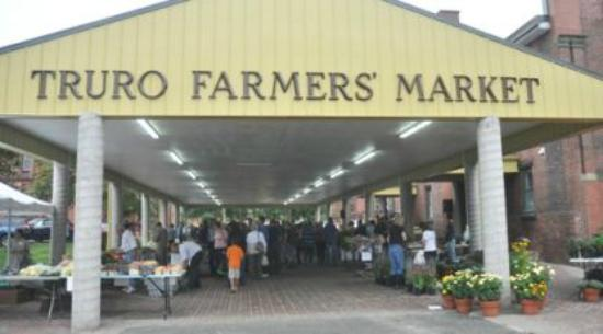 Truro Farmers Market All You Need To Know Before You Go