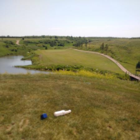 Craik, Canada: |forget which hole, lol