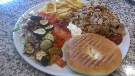 singh pizza&kebab