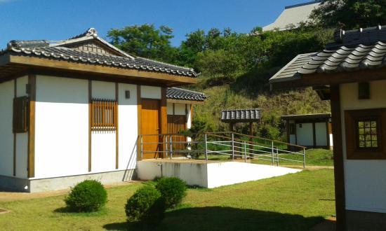 Casa t pica japonesa foto de parque do jap o maring for Casa clasica japonesa