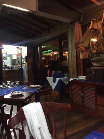 Restaurant Nuvo