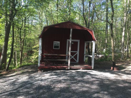 Jim Thorpe Camping Resort : photo0.jpg