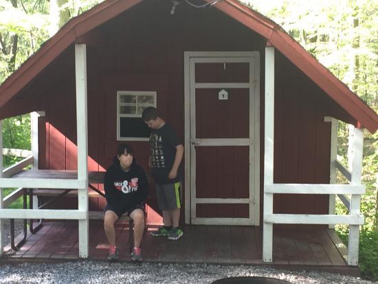Jim Thorpe Camping Resort : photo6.jpg