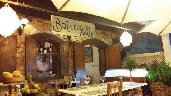 Boteco Do Avalon