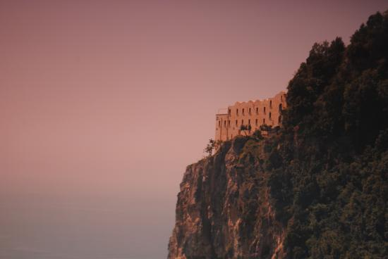 Beata Solitudo : Amalfi Coast