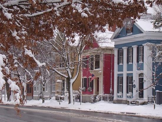 Amelia Payson House: Amelia Payson House