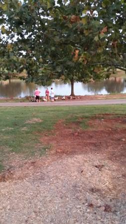 Anderson, Южная Каролина: Kid Venture Playground