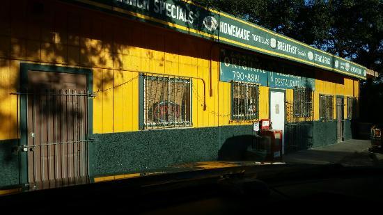 The Original Vallarta Restaurant