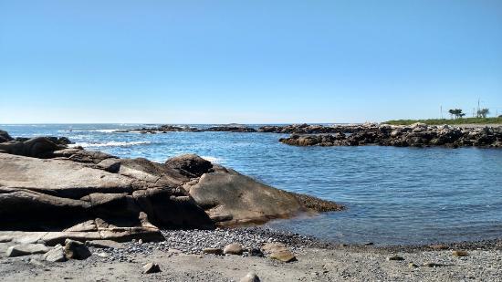 Biddeford Pool, ME: East Point Sanctuary