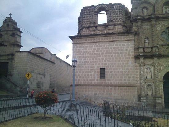 Museo Arqueologico y Etnografico del Conjunto Monumental Belen