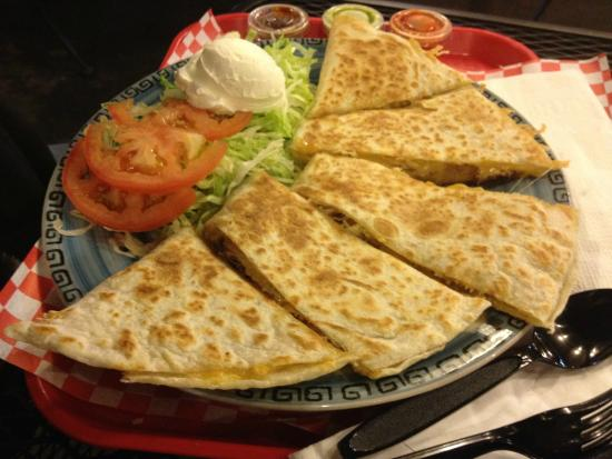 Cartlandia Indian Food