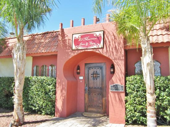 El Morocco Inn & Day Spa: Enter the Magic