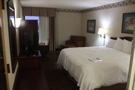 East Syracuse Inn: Baymont Inn And Suites, East Syracuse - Room