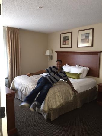 Candlewood Suites Richmond Airport : photo1.jpg