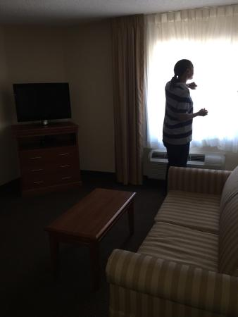 Candlewood Suites Richmond Airport照片