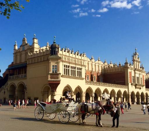 Krakow Shuttle Tour Company