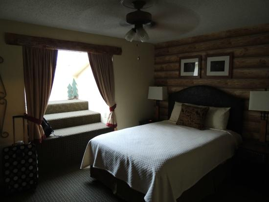 Stoneridge Resort: Bedroom