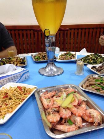 Xiao LuoHao Seafood