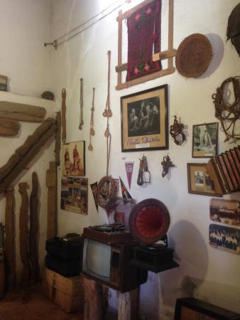 Museo Molino San Francisco