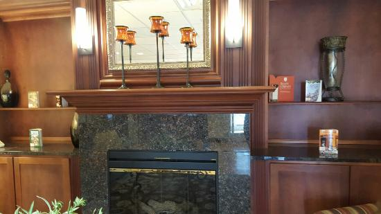 Country Inn & Suites by Radisson, Toledo, OH: Country Inn & Suites By Carlson, Toledo