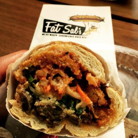 Fat Sal S Deli Austin Restaurant Reviews Phone Number