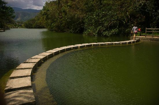 长埤湖风景区