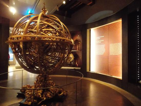 museo de florence italia galileo galilei - photo#37