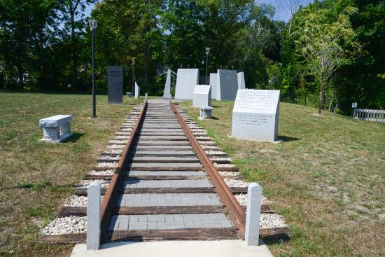 New Hampshire Holocaust Memorial