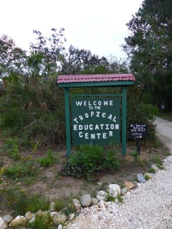 Belize Zoo Jungle Lodge/Tropical Education Center