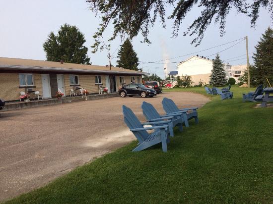 Motel Moreau : photo0.jpg