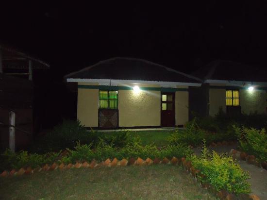 Ecomarvels Gorilla Resort Bwindi