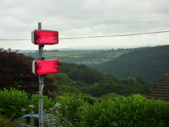 The Tamar Valley Line: Gunnislake