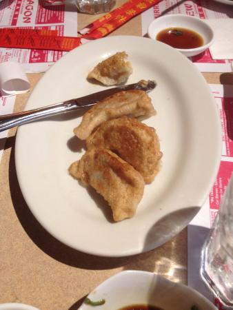 New Dragon Chinese Food Narragansett Ri