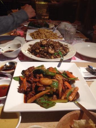 New Dragon Chinese Food Narragansett Ri