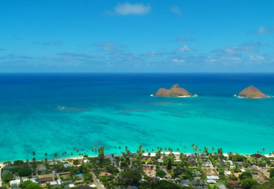 Foto di anaba hawaii honolulu for Lucernari di hawaii llc