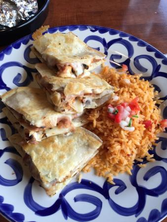 El Torito Mexican Grill