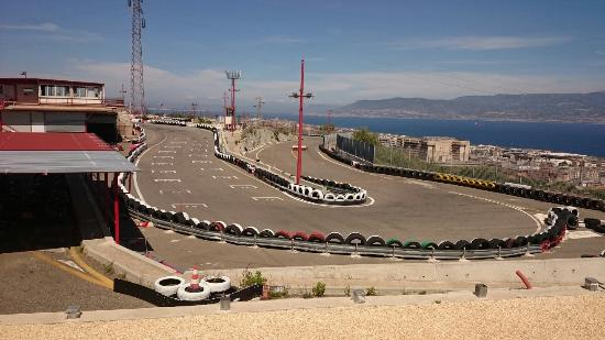 Karting Club Messina