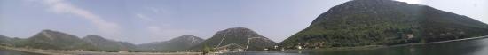 Mali Ston, Croatia: -