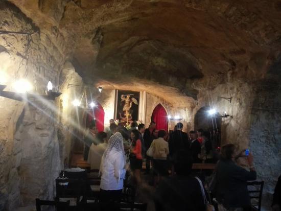 Abbazia di Sant'Angelo
