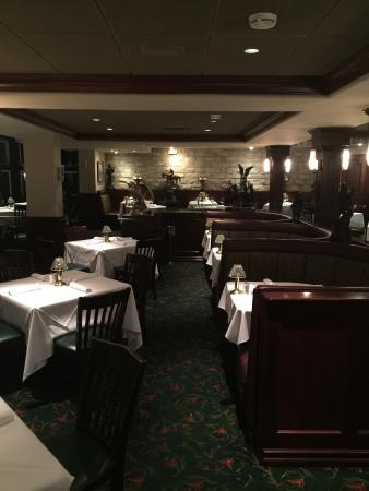 Donovan's Steak and Chop House: Great food! Great place