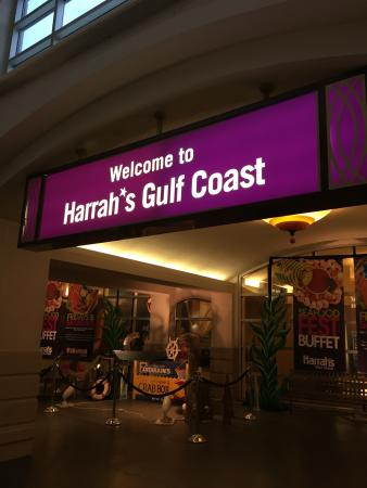 harrahs casino in mobile alabama